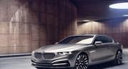 BMW Série 9 Concept : la surprise du salon de Pékin ?