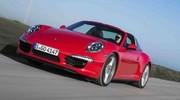 Essai Porsche 911 Targa : O, sole mio !