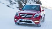 Essai Mercedes GLK 250 Bluetec 4Matic : Le juste milieu ?