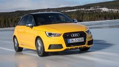 Essai Audi S1, Quattro du peuple ?