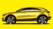 Audi Showcar Pékin 2014 : Un Q4 en devenir ?