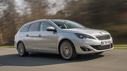 Essai Peugeot 308 SW (2014) : Le break de l'année ?