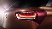Citroën DS X7 : un teaser du futur SUV des Chevrons !