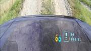 Chez Land Rover, le capot se fait transparent, presqu'invisible