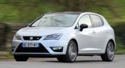 Essai Seat Ibiza 1.4 TSI ACT 140 ch (2014) : L'essence réhabilitée