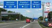 Allemagne : les autoroutes payantes pour les étrangers en 2016