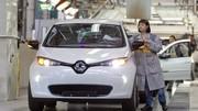 L'usine Renault de Flins pourrait supprimer l'une de ses deux équipes