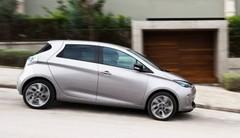 Renault : 400 postes pourraient être supprimés sur le site de Flins