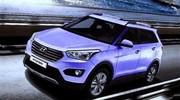 Voici le nouveau Hyundai iX25