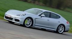 Essai Porsche Panamera S e-Hybrid : Révolution culturelle !