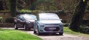 Emission Automoto : L'aventure Peugeot, S1, 3008 vs C4 Picasso