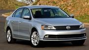 Volkswagen Jetta restylée : Vous avez dit subtil ?