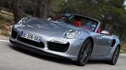 Essai Porsche 911 Turbo Cabriolet : Un Cabriolet qui décoiffe... vraiment !