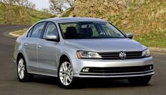 Nouvelle Volkswagen Jetta : repoudrage pour la N°1