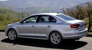 New-York 2014 : 1ère mondiale pour la nouvelle Volkswagen Jetta