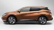 Nissan Murano : Un premier aperçu !
