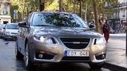 Essai Saab 9-5 II