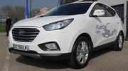 Essai Hyundai ix35 Fuel Cell : Le premier véhicule à hydrogène immatriculé en France