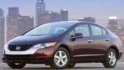 Honda investit dans l'hydrogène