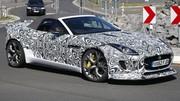 Jaguar F-Type R-S : A en faire trembler Porsche !