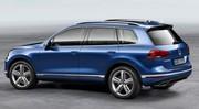 VW Touareg : Dépollué, le SUV !