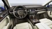 Nouveau Volkswagen Touareg : léger facelift