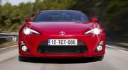 Toyota GT86 2014 : Une question de détails