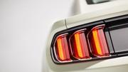 Nouvelle Ford Mustang : une série limitée pour son demi-siècle