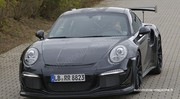 Porsche 911 GT3 RS 2014 : De la course dans les durites