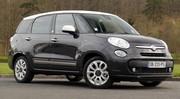 Essai Fiat 500 L Living : la grenouille qui veut se faire aussi grosse que le boeuf
