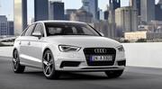 Voiture mondiale de l'année : banco pour l'Audi A3 Berline