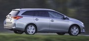 Essai Toyota Auris Touring Sports : Du volume, de l'habitabilité : ok. Mais encore ?