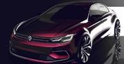 VW Midsize Coupé : appelez-le Jetta CC