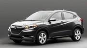 Honda dévoile le HR-V pour le marché américain (et européen ?)