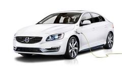 Volvo S60 L hybride essence : pour la Chine, pour l'instant