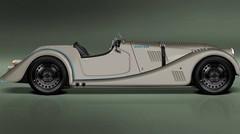 Morgan Plus 8 Speedster : des sensations pures