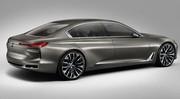 BMW Vision Future Luxury Concept: plus fort que Rolls Royce!