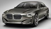 BMW Vision Future Luxury: future série 9 ?