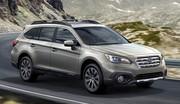 Subaru Outback 2015 : Pionnier fidèle au poste