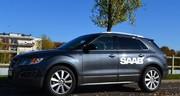 Essai Saab 9-4X