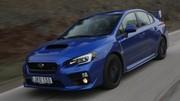 Nouvelle Subaru WRX STI S 2014 : cadeau bonus !
