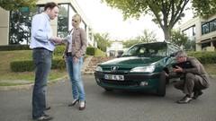 Comment acheter une voiture d'occasion avec un oeil expert ?