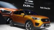 Hyundai ix25 : Proposition alternative