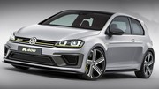 Golf R 400 Concept : Volkswagen confirme une production en série limitée