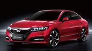 Honda Spirior Concept, future Accord ?