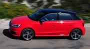 Essai Audi S1 (2014) : S(ans) faute