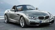 Future BMW Z4 : Deuxième variable inconnue