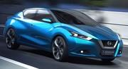 Nissan Lannia : l'idée fait son chemin