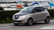 "Essai Lancia Ypsilon CNG : ""Alors, ça gaze ?"""