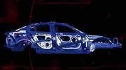 Future Jaguar XE : gros V6 et silhouette ''2 volumes et demi'' au menu